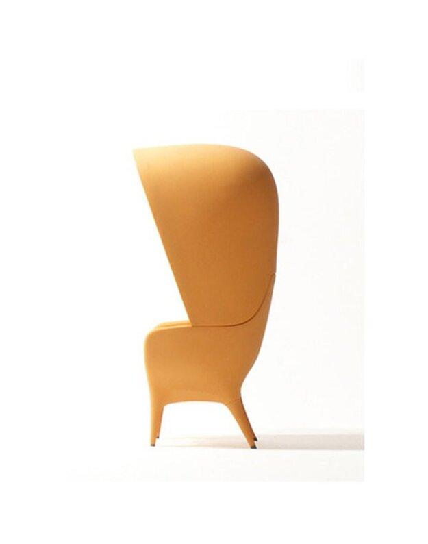 Kėdė SHOWTIME aukšta atkalte